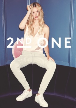 2NDONE Spring/Summer