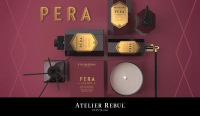 Atelier Rebul Pera lijn